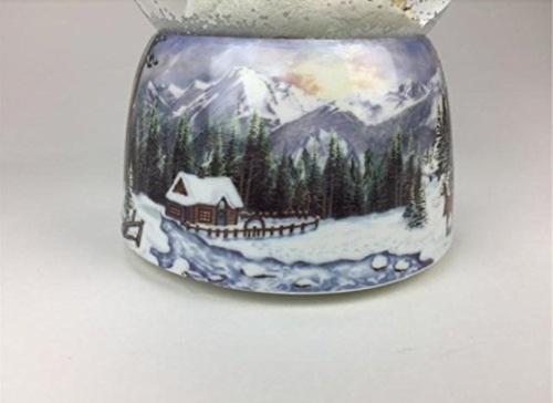 "Снежный шар ""Лесная сказка"" NEW 2018"