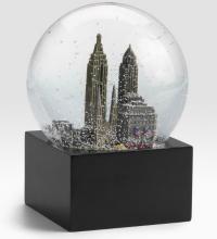 """Снежный шар """"Нью-Йорк"""""""
