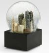 """Снежный шар """"Чикаго"""""""