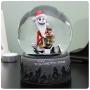 "Снежный шар ""Кошмар перед Рождеством"""